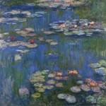 Monet water 1